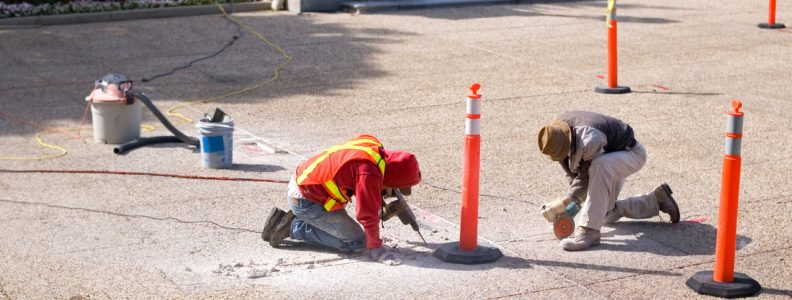 concrete contractors in fort worth